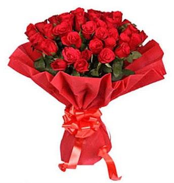 41 adet gülden görsel buket  Bingöl Gölüm Çiçek çiçek satışı
