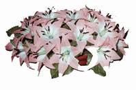 yapay karisik çiçek sepeti   Bingöl Gölüm Çiçek çiçekçi mağazası