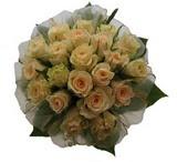 12 adet sari güllerden buket   Bingöl Gölüm Çiçek uluslararası çiçek gönderme