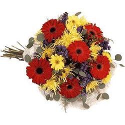 karisik mevsim demeti  Bingöl Gölüm Çiçek cicekciler , cicek siparisi