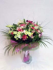 Bingöl Gölüm Çiçek hediye çiçek yolla  karisik mevsim buketi mevsime göre hazirlanir.