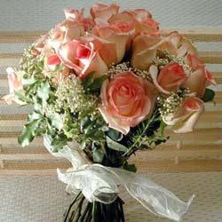 12 adet sonya gül buketi    Bingöl Gölüm Çiçek çiçek gönderme