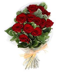 Bingöl Gölüm Çiçek çiçek yolla , çiçek gönder , çiçekçi   9 lu kirmizi gül buketi.