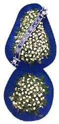 Bingöl Gölüm Çiçek çiçek online çiçek siparişi  2,2 m. Boyunda tek katli ayakli sepet.
