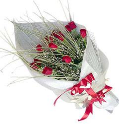 Bingöl Gölüm Çiçek yurtiçi ve yurtdışı çiçek siparişi  11 adet kirmizi gül buket- Her gönderim için ideal
