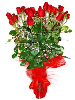Bingöl Gölüm Çiçek online çiçek gönderme sipariş  Çiçek gönder 11 adet kirmizi gül