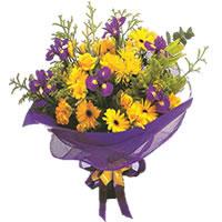 Bingöl Gölüm Çiçek çiçek gönderme sitemiz güvenlidir  Karisik mevsim demeti karisik çiçekler