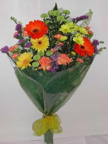 karisik kir çiçek buketi çiçek gönderimi  Bingöl Gölüm Çiçek cicekciler , cicek siparisi