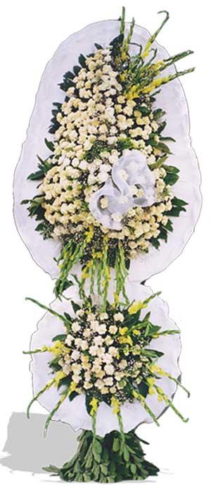 Dügün nikah açilis çiçekleri sepet modeli  Bingöl Gölüm Çiçek çiçek gönderme sitemiz güvenlidir