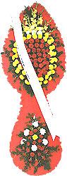 Dügün nikah açilis çiçekleri sepet modeli  Bingöl Gölüm Çiçek hediye sevgilime hediye çiçek