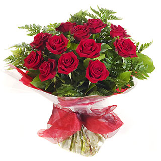 Ucuz Çiçek siparisi 11 kirmizi gül buketi  Bingöl Gölüm Çiçek çiçek online çiçek siparişi