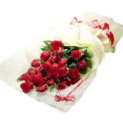 Çiçek gönderme 13 adet kirmizi gül buketi  Bingöl Gölüm Çiçek çiçek satışı