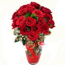 Bingöl Gölüm Çiçek çiçek siparişi sitesi   9 adet kirmizi gül