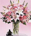 Bingöl Gölüm Çiçek çiçek yolla , çiçek gönder , çiçekçi   Kazablanka biçme vazoda
