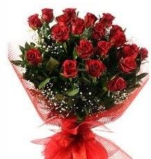 İlginç Hediye 21 Adet kırmızı gül  Bingöl Gölüm Çiçek internetten çiçek siparişi