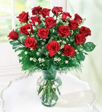 Bingöl Gölüm Çiçek internetten çiçek satışı  9 adet mika yada vazoda kirmizi güller