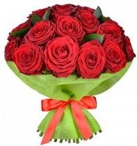 11 adet kırmızı gül buketi  Bingöl Gölüm Çiçek cicekciler , cicek siparisi