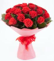 12 adet kırmızı gül buketi  Bingöl Gölüm Çiçek çiçek siparişi sitesi