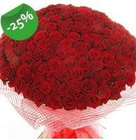 151 adet sevdiğime özel kırmızı gül buketi  Bingöl Gölüm Çiçek çiçek siparişi sitesi