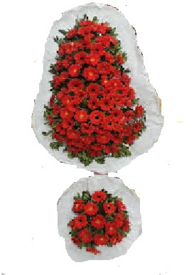çift katlı açılış nikah düğün çiçekleri görsel