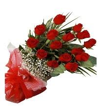 15 kırmızı gül buketi sevgiliye özel  Bingöl Gölüm Çiçek çiçek gönderme sitemiz güvenlidir