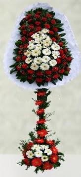 Bingöl Gölüm Çiçek internetten çiçek satışı  çift katlı düğün açılış çiçeği