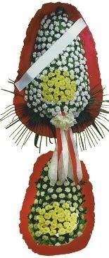Çift katlı düğün açılış çiçeği  Bingöl Gölüm Çiçek çiçek servisi , çiçekçi adresleri
