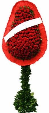 Tek katlı görsel düğün nikah açılış çiçeği  Bingöl Gölüm Çiçek çiçekçi mağazası