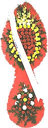 Bingöl Gölüm Çiçek uluslararası çiçek gönderme  Model Sepetlerden Seçme 9