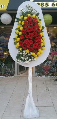 Tek katlı düğün nikah açılış çiçeği  Bingöl Gölüm Çiçek çiçek siparişi vermek