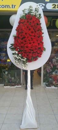 Tek katlı düğün nikah açılış çiçeği  Bingöl Gölüm Çiçek cicek , cicekci