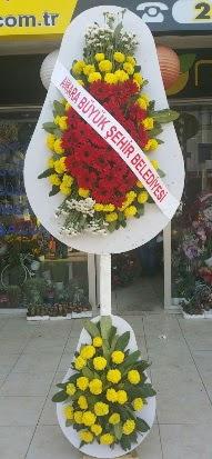 Çift katlı düğün nikah açılış çiçek modeli  Bingöl Gölüm Çiçek çiçekçi mağazası