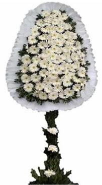 Tek katlı düğün nikah açılış çiçek modeli  Bingöl Gölüm Çiçek çiçek siparişi sitesi