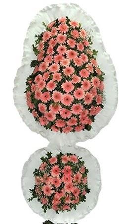 Çift katlı düğün nikah açılış çiçek modeli  Bingöl Gölüm Çiçek online çiçek gönderme sipariş