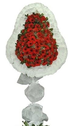 Tek katlı düğün nikah açılış çiçek modeli  Bingöl Gölüm Çiçek cicekciler , cicek siparisi