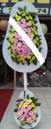 Çift katlı düğün nikah açılış çiçeği  Bingöl Gölüm Çiçek anneler günü çiçek yolla