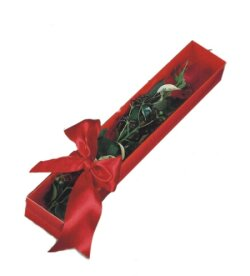 Bingöl Gölüm Çiçek çiçek online çiçek siparişi  tek kutu gül sade ve sik