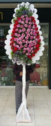 Tekli düğün nikah açılış çiçek modeli  Bingöl Gölüm Çiçek çiçek satışı