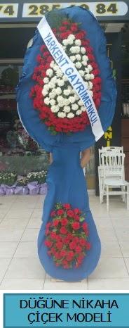 Düğüne nikaha çiçek modeli  Bingöl Gölüm Çiçek çiçek satışı