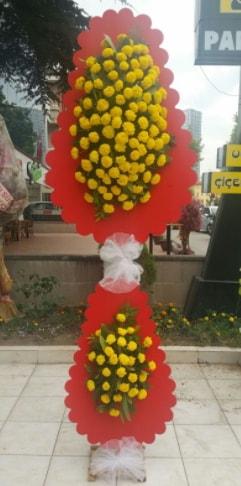 Düğün nikah açılış çiçek modeli  Bingöl Gölüm Çiçek çiçek siparişi sitesi