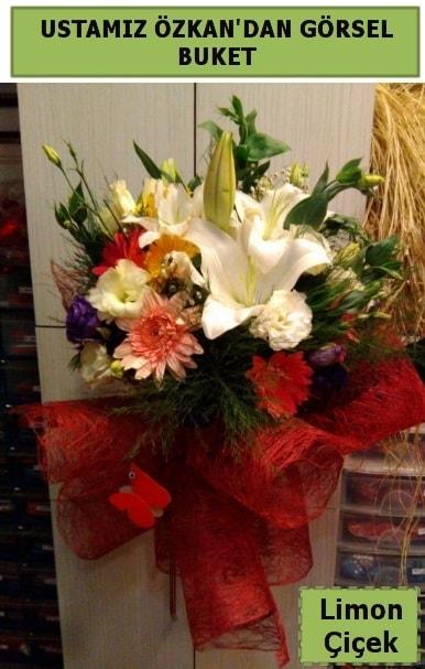 Karışık görsel mevsim çiçeği  Bingöl Gölüm Çiçek ucuz çiçek gönder