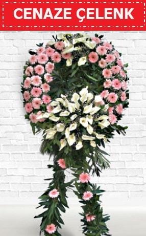 Çelenk Cenaze çiçeği  Bingöl Gölüm Çiçek hediye çiçek yolla
