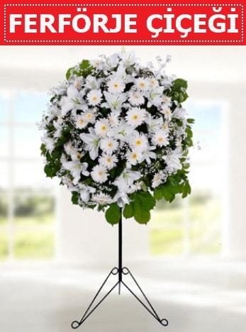 Ferförje aranjman çiçeği  Bingöl Gölüm Çiçek ucuz çiçek gönder
