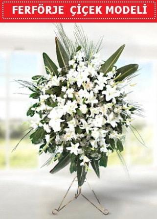 Ferförje çiçek modeli  Bingöl Gölüm Çiçek ucuz çiçek gönder
